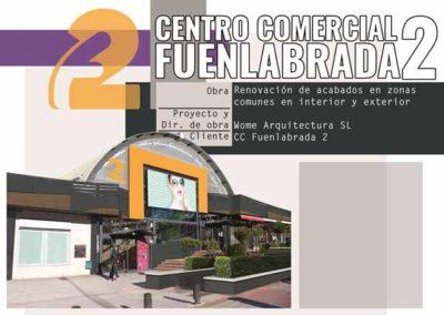 Centro Comercial Fuenlabrada 2
